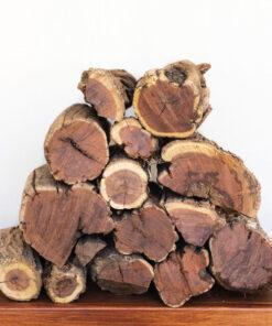 Premium African Firewood